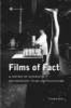 Boon, Timothy Films of Fact - A History of Science Documentary on Film and Television