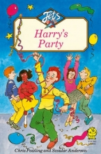 Chris Powling,   Scoular Anderson Harry`s Party