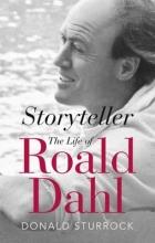 Donald Sturrock Storyteller