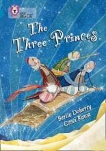 Berlie Doherty The Three Princes