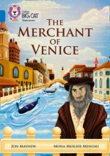 Mayhew, Jon The Merchant of Venice