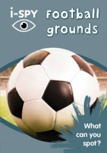 i-SPY i-SPY Football grounds