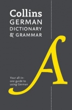 Collins Dictionaries Collins German Dictionary and Grammar