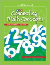 McGraw-Hill Education,   SRA/McGraw-Hill Connecting Math Concepts Level C, Workbook 2