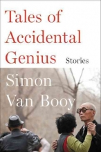 Van Booy, Simon Tales of Accidental Genius