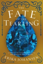 Johansen, Erika The Fate of the Tearling
