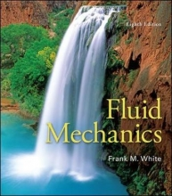 White, Frank M. Fluid Mechanics