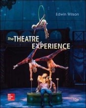 Wilson, Edwin The Theatre Experience