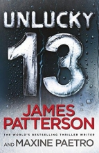 Patterson, James Unlucky 13