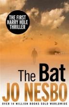 Jo,Nesbo Bat