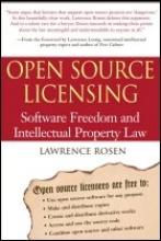 Rosen, Lawrence Open Source Licensing