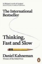 Kahneman, Daniel Thinking, Fast and Slow