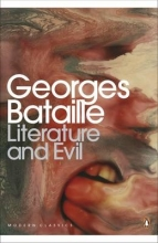 Bataille, Georges Literature and Evil
