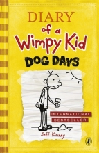 Jeff  Kinney , Diary of a Wimpy Kid: Dog Days