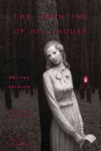 Jackson, Shirley The Haunting of Hill House