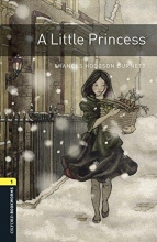 Hodgson Burnett, Frances Level 1: A Little Princess Audio Pack