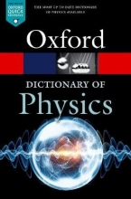 Rennie, Richard,   Law, Jonathan A Dictionary of Physics