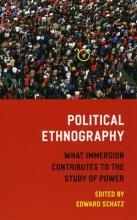 Edward Schatz Political Ethnography