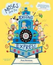 Kerensa, Paul Moses and the Exodus Express