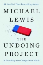 Lewis, Michael The Undoing Project