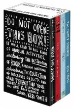 Smith, Keri Keri Smith Deluxe Boxed Set