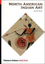 Penney, David W. North American Indian Art