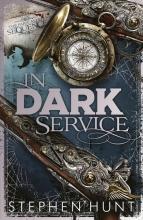 Hunt, Stephen In Dark Service