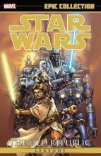 Miller, John Jackson Star Wars Legends Epic Collection 1