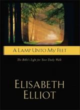 Elisabeth Elliot A Lamp Unto My Feet