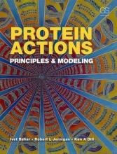 Ivet Bahar,   Robert L. Jernigan,   Ken A. Dill Protein Actions