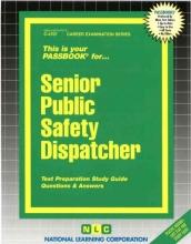 Rudman, Jack Senior Public Safety Dispatcher