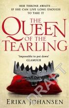Erika,Johansen Queen of the Tearling