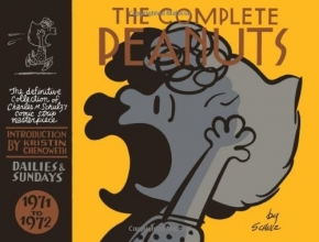 Schulz, Charles M. The Complete Peanuts Volume 11: 1971-1972