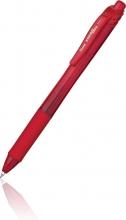 , Gelschrijver Pentel Energel-X rood 0.4mm