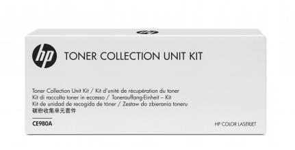 , Opvangbak toner HP CE980A