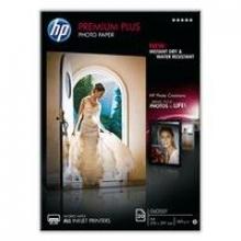 , Inkjetpapier HP CR672A A4 photo glossy 300gr 20vel