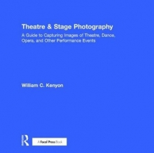 Kenyon, William C. Theatre & Stage Photography