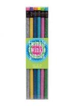 Twinkle Twinkle Pencils