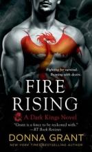 Grant, Donna Fire Rising