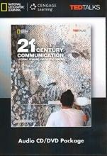 Bonesteel, Lynn 21st Century - Communication B2.1/B2.2: Level 3 - Audio-CD + DVD