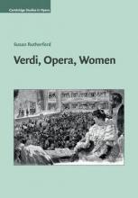 Rutherford, Susan Verdi, Opera, Women
