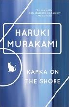 Murakami, Haruki,   Gabriel, J. Philip Kafka on the Shore