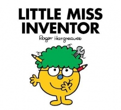 Hargreaves, Adam Little Miss Inventor