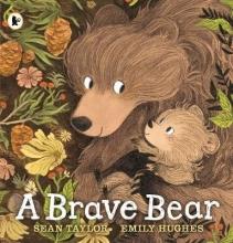 Taylor, Sean A Brave Bear