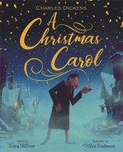 Mitton, Tony Christmas Carol