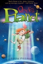Pittman, Eddie Red`s Planet (Book 1)