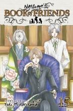 Midorikawa, Yuki Natsume`s Book of Friends 15