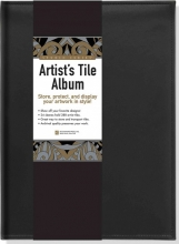 Studio Series Artist`s Tile Album