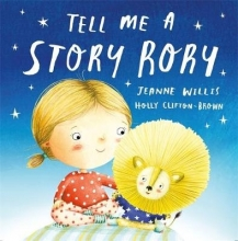 Willis, Jeanne Tell Me a Story Rory