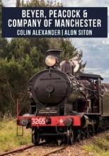 Colin Alexander,   Alon Siton Beyer, Peacock & Company of Manchester